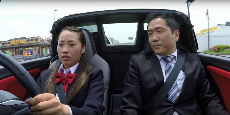 別小看這個女生!日本Honda S660「世上最強‧試乘女子」正式登場 | T客邦