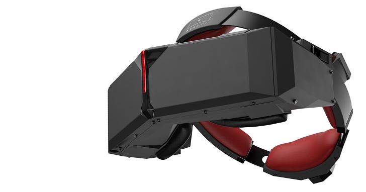 宏碁也玩 VR!將與瑞典遊戲商 StarBreeze AB 合資開發 StarVR