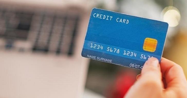 台灣消費者認為,在網路上使用信用卡被盜的風險度要遠高於實體店面刷卡