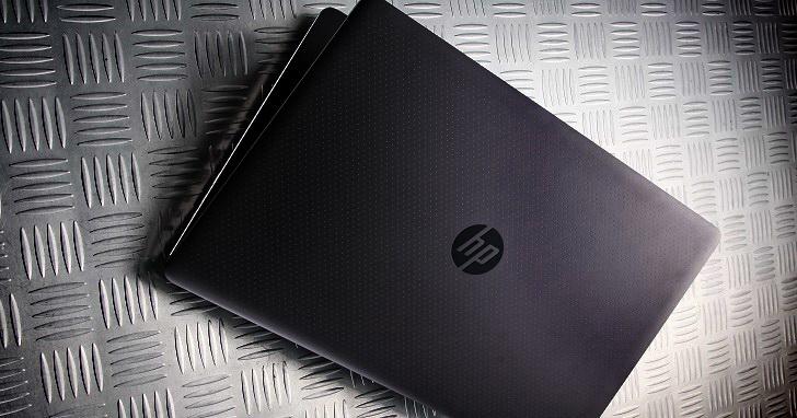 HP ZBook Studio G3 評測:輕薄好攜帶、SSD 狂飆速,最貼身的行動工作站