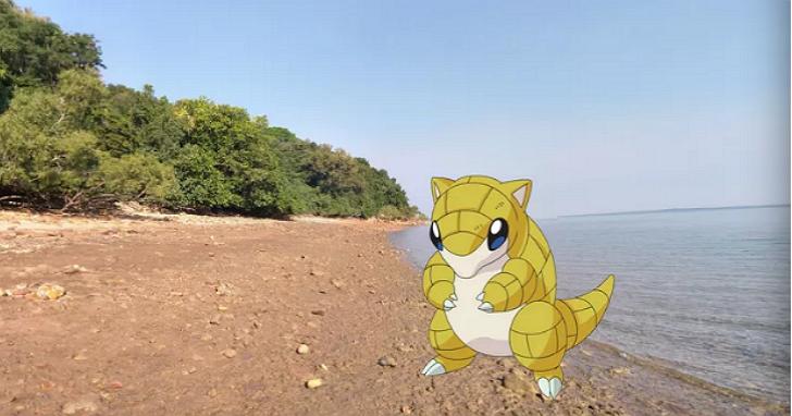 有間澳洲警局被Pokemon Go 標成Pokestop,警方呼籲:別進來找寶貝球