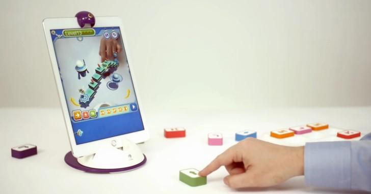 Little Engineer教育App,讓小朋友在擴增實境中學習程式概念