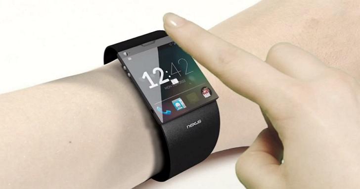 除了兩隻Nexus手機,Google可能加碼再推出兩隻Nexus手錶