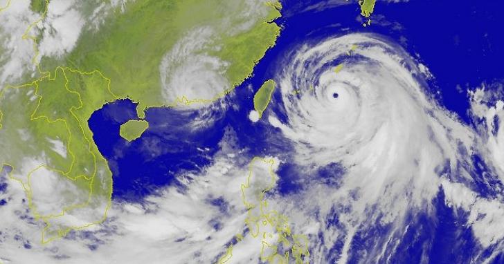 「颱風假」卻颱風沒來老闆宣布要補班?勞動部表示雇主違法