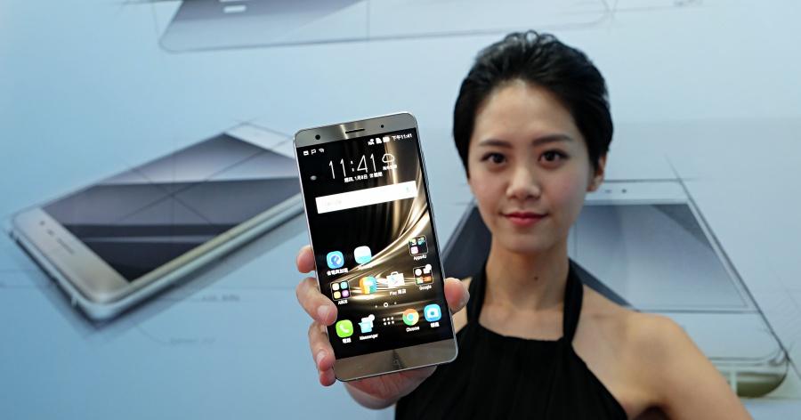 華碩 ZenFone 3 系列正式上市,驚喜發表採 S821 處理器新機