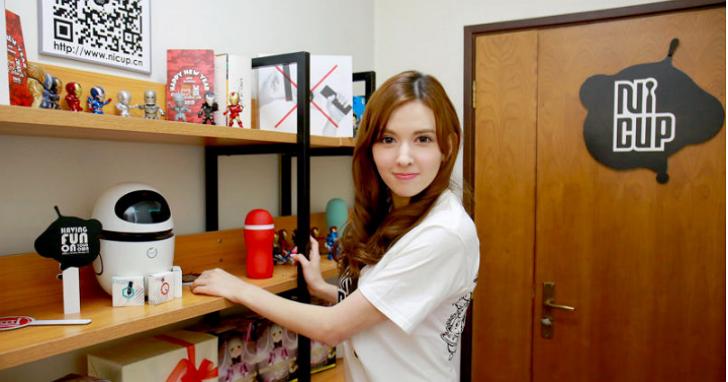 中國情趣用品廠商簽下瀧澤蘿拉, 不但賣產品還要當AV 女優的經紀人