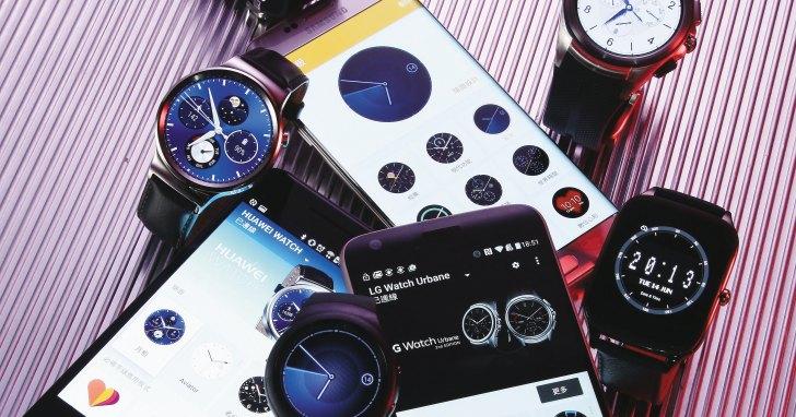 剖析智慧手錶 VS 智慧手環該選哪一款?  手機助理、健康管理、運動記錄,更貼心的穿戴式裝置
