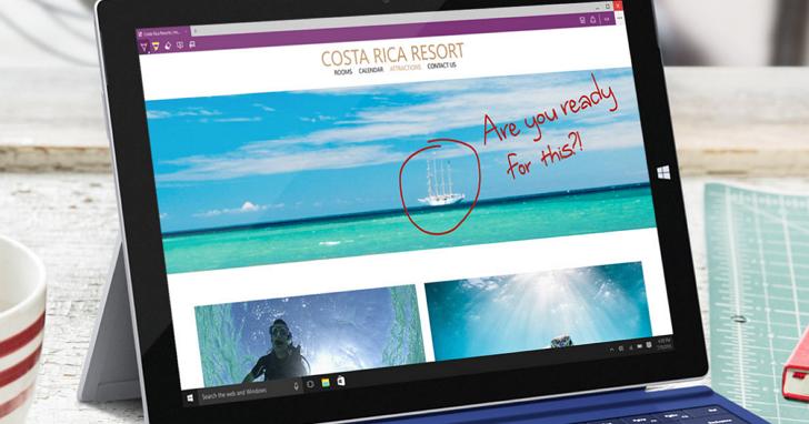 微軟 Edge 瀏覽器宣布打敗Chrome、Firefox,為最強的 Full HD 畫質播放瀏覽器