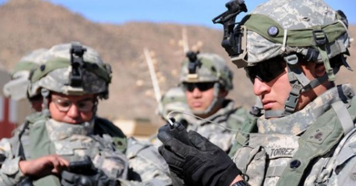 召喚無人機會當機,美軍將士兵的手機從 Android 換成 iPhone