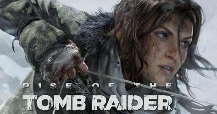 PS4《古墓奇兵 崛起》發售細節公佈,應對 Xbox 獨佔一年的方式讓微軟無力反擊
