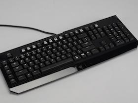 Razer BlackWidow Ultimate:會呼吸的機械式鍵盤評測