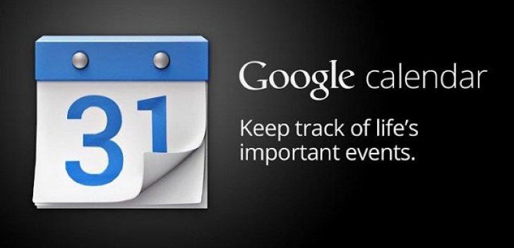 【Google行事曆實用技巧】如何合併多個 Google 日曆?