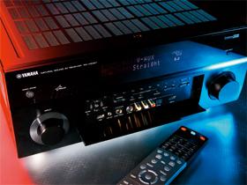 最強數位影音中樞 Yamaha RX-V2067 評測