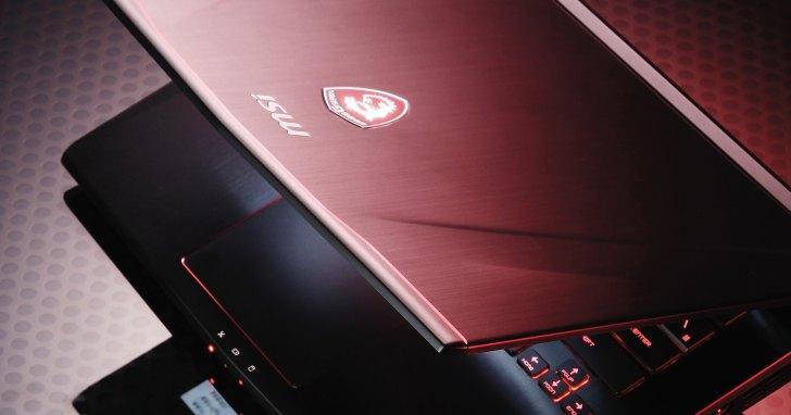 msi GS40 6QE PHANTOM- 14吋高效能電競筆電