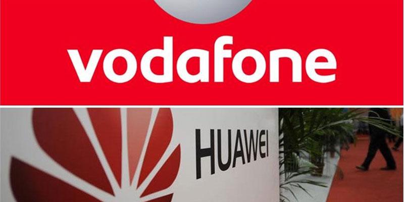 Vodafone 宣佈與華為聯合測試最新 4.5G 技術,5G 將在未來4~5年就到來