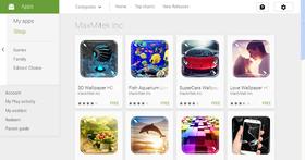 這155個可從Google Play下載的App被發現帶有木馬SDK廣告,影響用戶達280萬