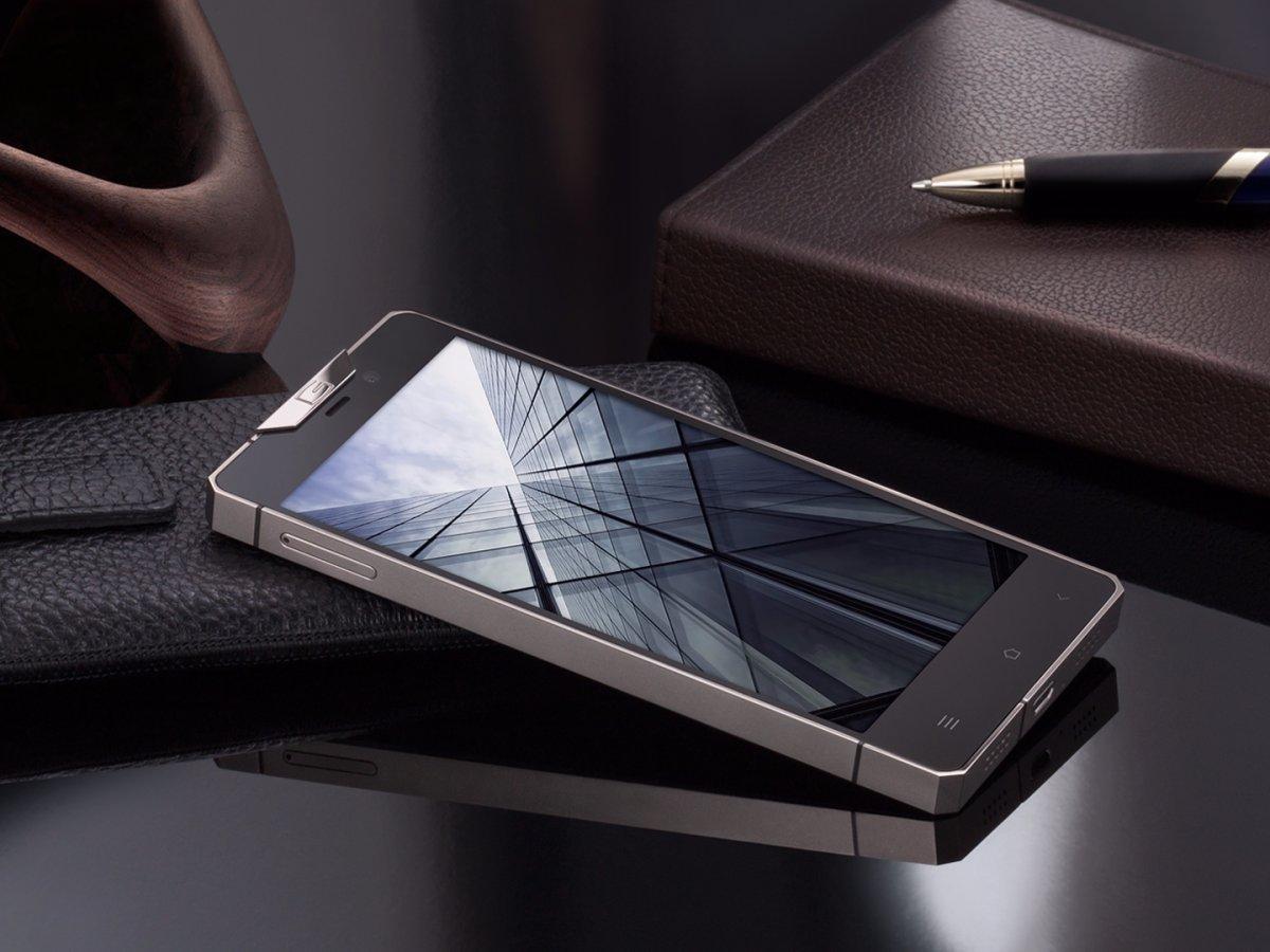 旗艦還不夠?六款你能買到最昂貴的手機