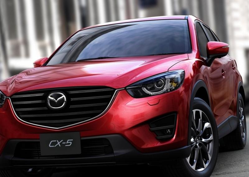 時隔一年半載,正式報告出爐!台灣Mazda針對CX-5擋風玻璃碎裂事件如是說……