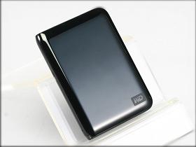 真平民 WD My Passport Essential 500GB USB 3.0 評測