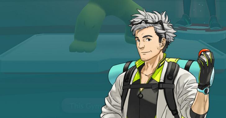 《Pokémon GO》1.3.0 版本更新,新增駕駛提醒以及修正手機耗電問題