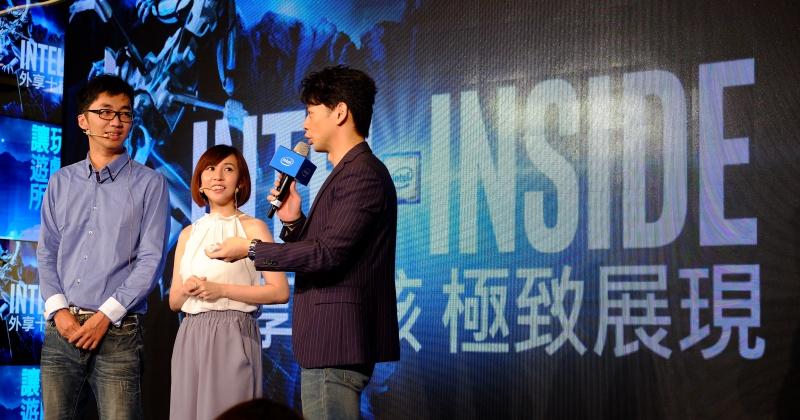 Intel Core i7 十核處理器在台上市,三創打造娛樂展示區