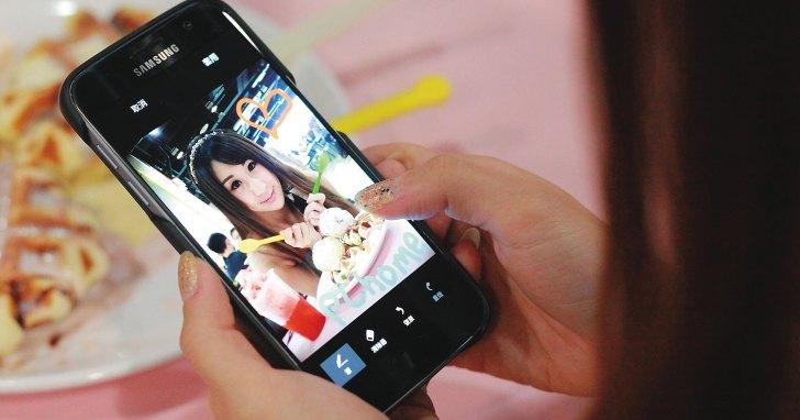 【手機攝影玩勝39招】特效/修圖篇- 10個手機拍照必裝的 APP