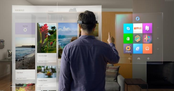 混合實境:進一步打破 虛擬與現實的疆界