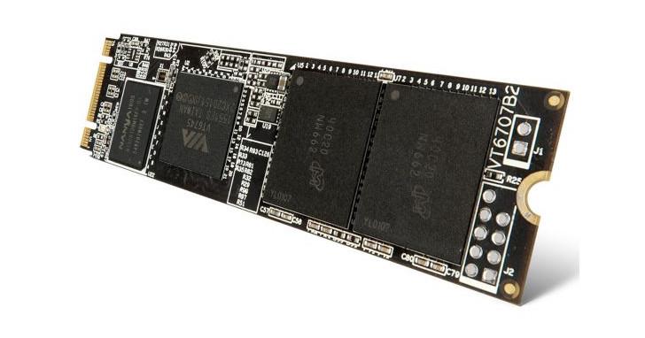 固態硬碟控制器百花齊放,Maxiotek、VIA 等台廠也爭相投入