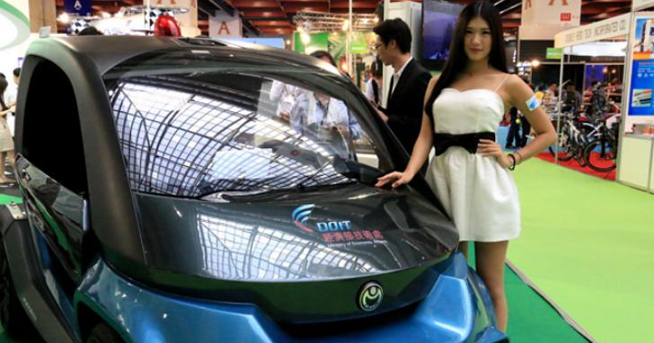 突破電池、充電安全只是起步,蓄勢待發的輕型電動車就差這一步!