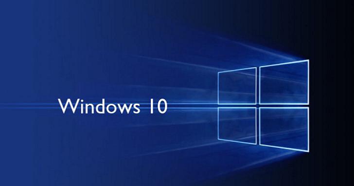 微軟承認 Windows 10 週年更新後可能有系統凍結問題,但強調僅佔少數