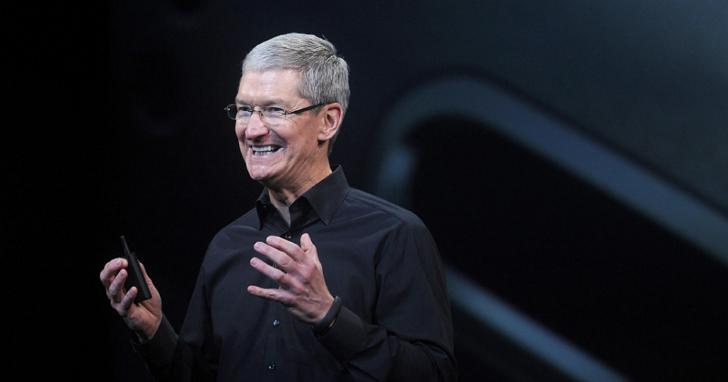 庫克承認蘋果有能力解鎖 iPhone,只是他們不願意這麼做