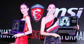 MSI 微星科技30年有成!深耕電競筆電奪下市佔第一!率先發表全系列NVIDIA GeForce GTX 10系列電競筆電新品!