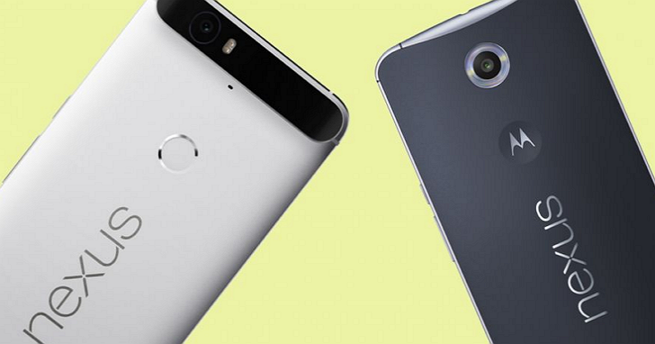 牛軋糖已經開始推送,但是世上第一台預裝 Android 7.0 手機竟然不是 Nexus!