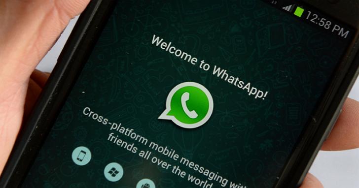 這一天終於來了!Facebook買下WhatsApp這麼久,現在終於要用他們的用戶來賣廣告