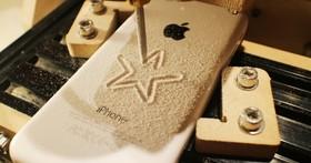 自己的CNC自己做,Eleksmill可切削還可雷射切割