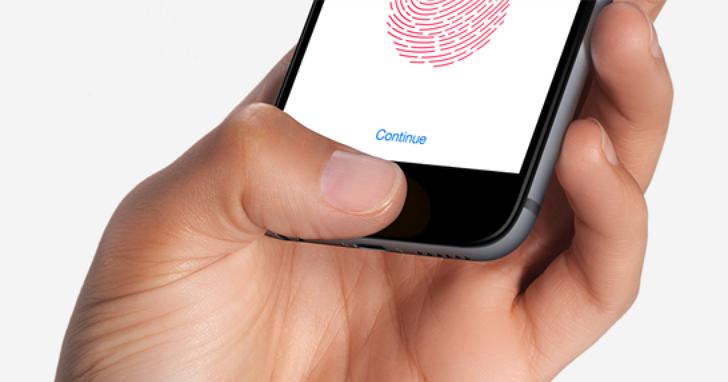 蘋果打算開發這項技術,讓偷了你手機的小偷會自動上網登錄自己是誰