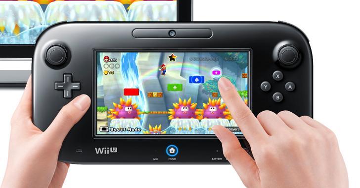 任天堂總裁認為新主機 NX 將會記取 Wii U 的教訓