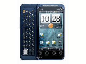 CES 2011:HTC 發表 EVO Shift 4G