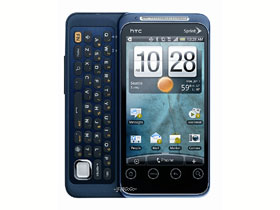 CES 2011:HTC 發表 EVO Shift 4G