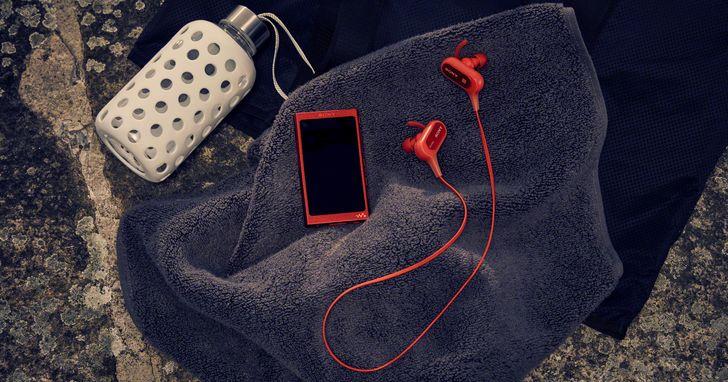 Sony 發表 EXTRA BASS 系列新款無線運動耳機,強化低音表現,還有派對風重低音喇叭
