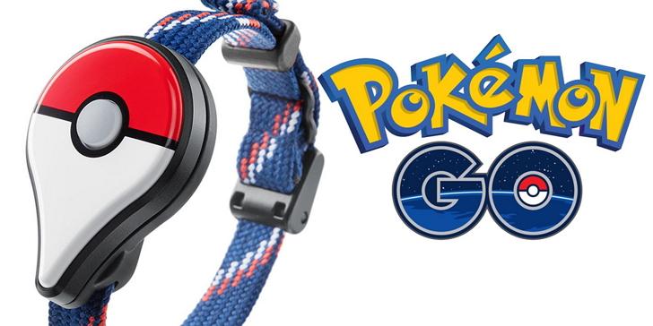 不用掏出手機、按下按鈕就可抓寶,Pokémon GO Plus手環將於9/16開賣!