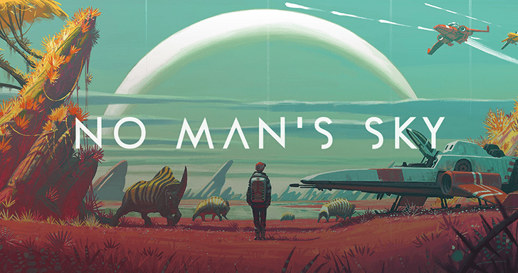 《No Man's Sky》因誇大不實的宣傳而飽受批評