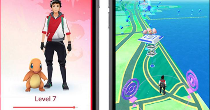 《Pokémon Go》開始發表重大更新,夥伴系統來了!準備帶著皮卡丘一起去冒險