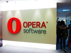 一起到 Opera 的新家玩 Opera for Tablets
