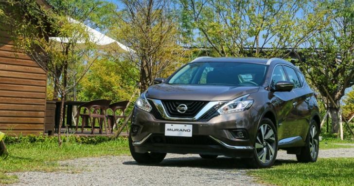 ABS恐造成火燒車意外!Nissan北美召回逾13萬輛車