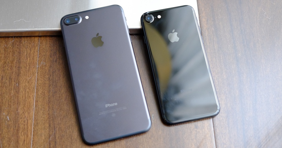 iPhone 7/ 7 Plus 開賣前搶先玩,初步體驗4大新功能
