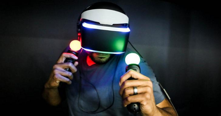 過河拆橋?PS VR 發售在即, PS VR示範遊戲開發人員卻被裁員、解雇