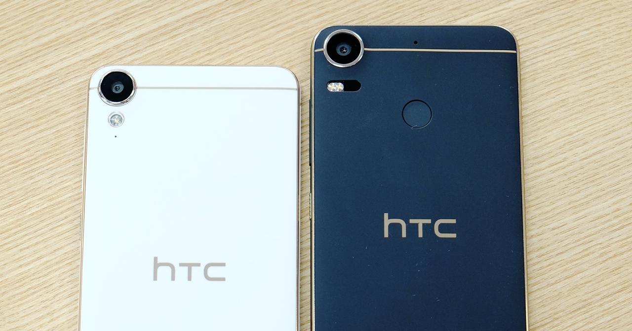 HTC Desire 10 Pro / 10 Lifestyle 發表,各主打拍照、音效功能