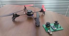 【課程花絮】9月10日 Arduino 四軸飛行器實作坊