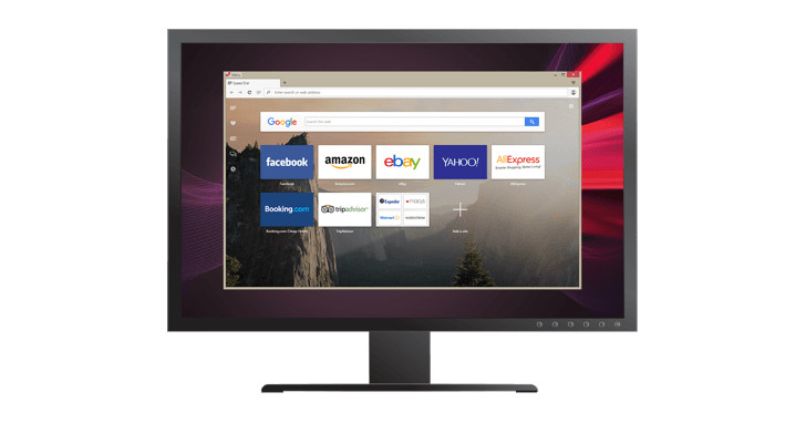 Opera電腦瀏覽器穩定版推出內建免費不限流量VPN服務